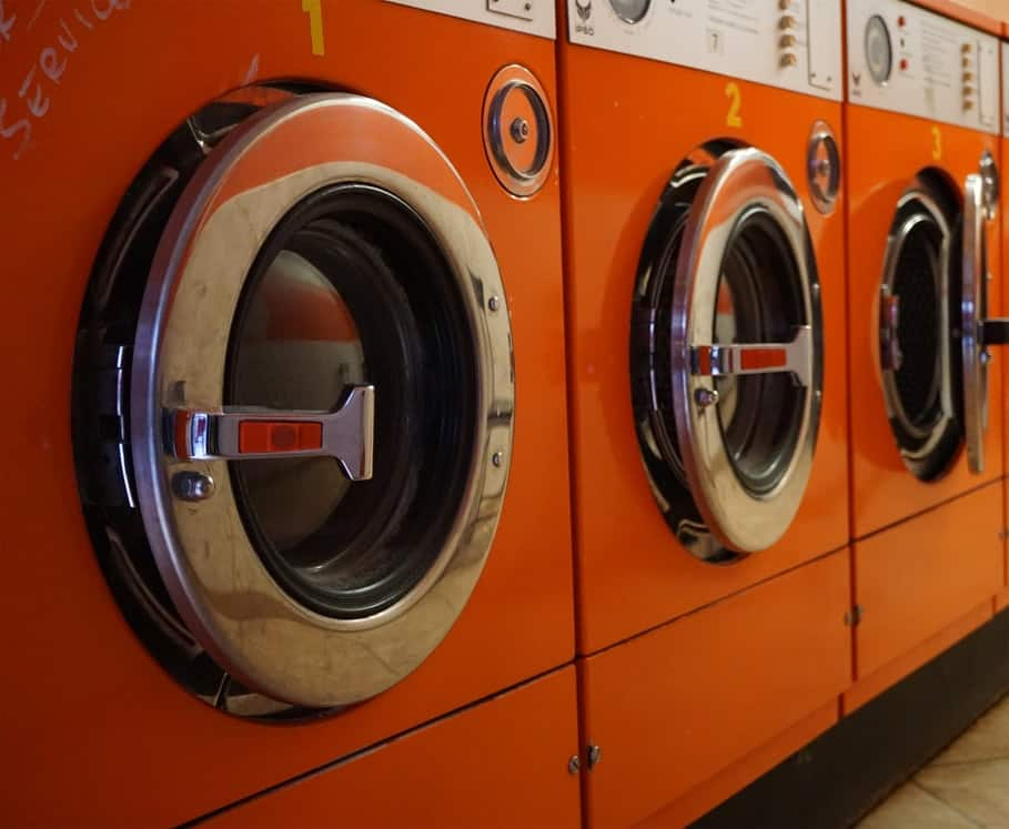 Best commercial washing machine