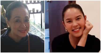 Neri Naig, kilig na kilig sa mensahe sakanya ng batikang aktres na si Coney Reyes