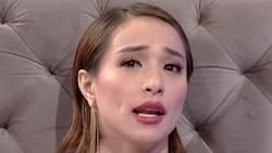 Cristine Reyes airs heartaches as an isolated child: 'Walang nagmahal, walang nag-alaga sa akin'