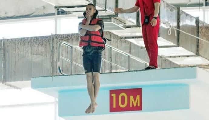 SHINee's Minho sports new look amidst military training
