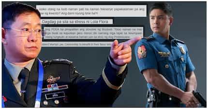 May basehan nga ba? Netizens react to DILG Secretary's appeal to change 'Ang Probinsyano's' plot