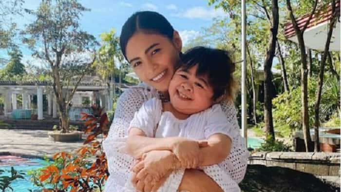 Lovi Poe pens heartfelt message to Mahal after the latter passed away