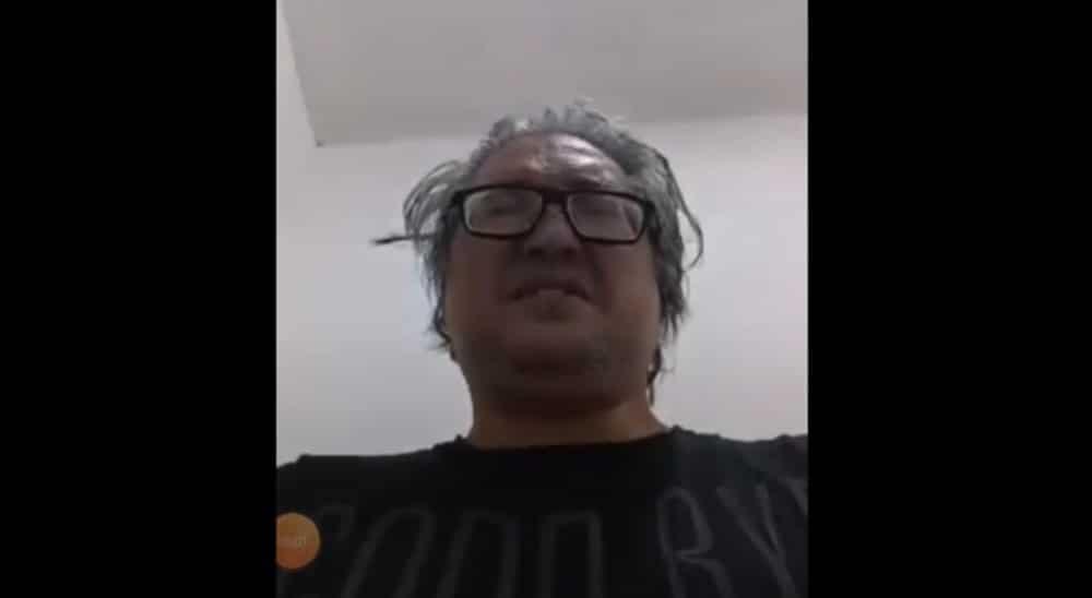 Anak ng OFW sa Saudi na nag-viral sa paghingi ng tulong, emosyonal sa pagpanaw ng ama
