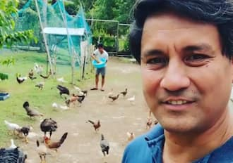 Richard Gomez proudly shows his simple life in the province