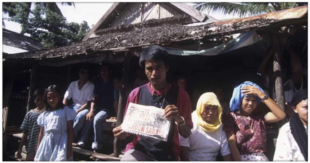 Sarah Balabagan, ibinahaging si Arnold Clavio ang ama ng panganay niyang anak