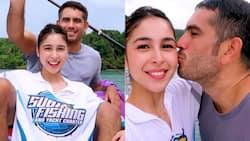 Gerald Anderson, Julia Barretto, pinakilig ang netizens sa kanilang 'weekend' vlog
