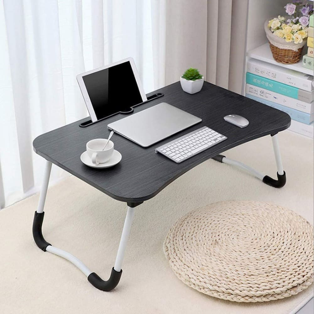 Best laptop tables that are totally suited for working from home