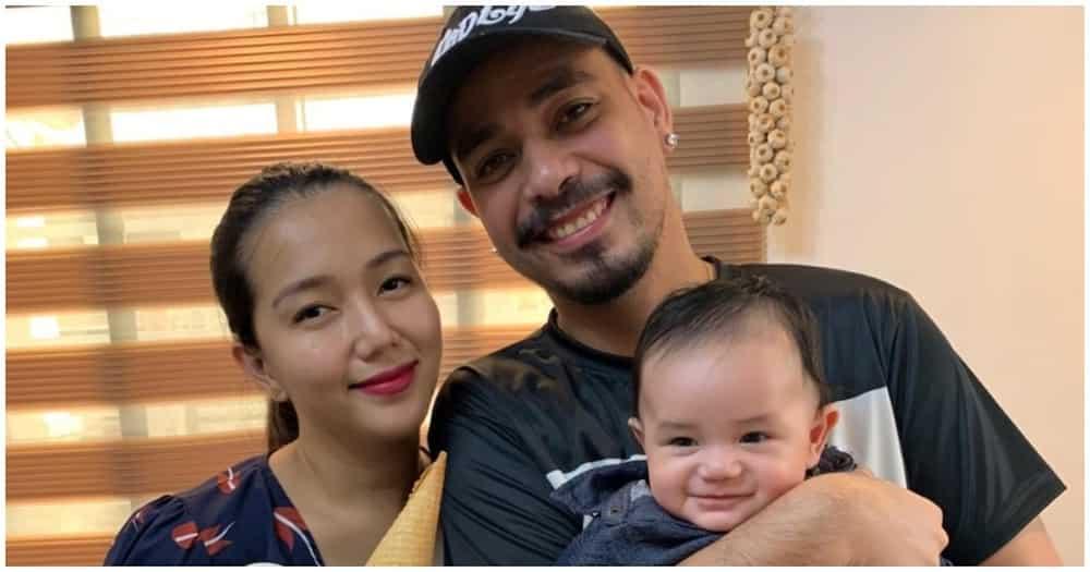 China Roces, inaming naapektuhan ang anak dahil sa away niya kay Tim Sawyer