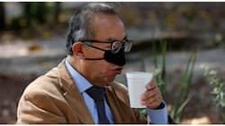 Nasal Mask ng isang Mexican scientist, umani ng iba't ibang reaksyon mula sa publiko