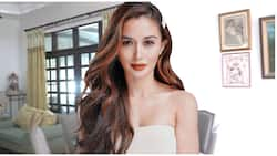 Kris Bernal gives an awesome house tour to her YouTube subscribers