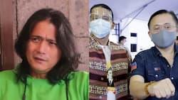 Robin Padilla, nag-post ukol sa batas sa gitna ng viral post ni Aljur Abrenica