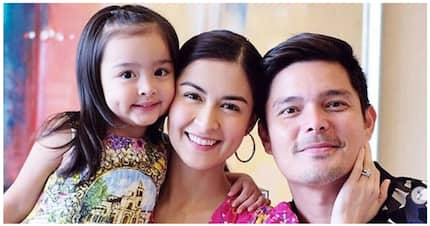 Marian Rivera and Dingdong Dantes announce the gender of their baby no. 2