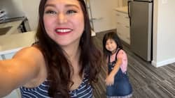 Rufa Mae Quinto gives an epic tour of her new house in California