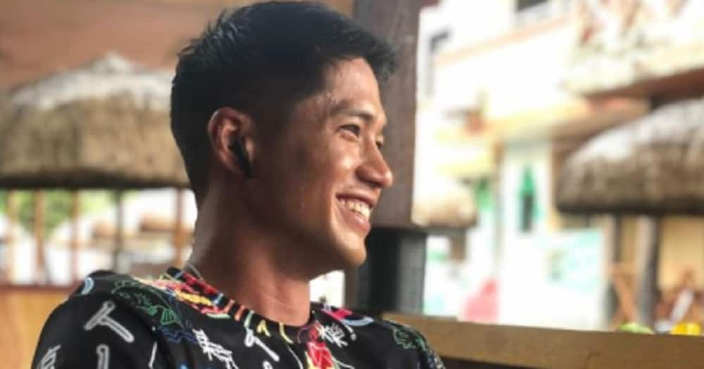 Aljur Abrenica posts new video of his bonding moment with Alas amid controversy