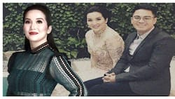 Kris Aquino, nagbigay ng huling update sa kaso niya laban kay Nicko Falcis