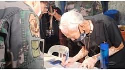 72-anyos na jeepney driver ng Caloocan, makalalaya na