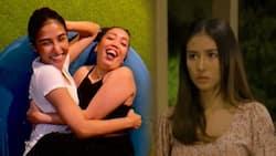 Sanya Lopez, nag-alala para kay Kakai Bautista nang ipinagtanggol siya nito