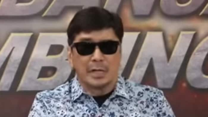 Ben Tulfo fires back at Vice Ganda because of his statement involving Bible verses