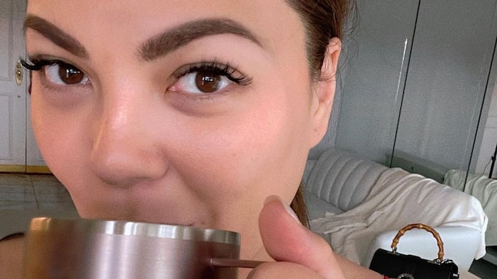 KC Concepcion wows netizens as she flaunts her stunning rings