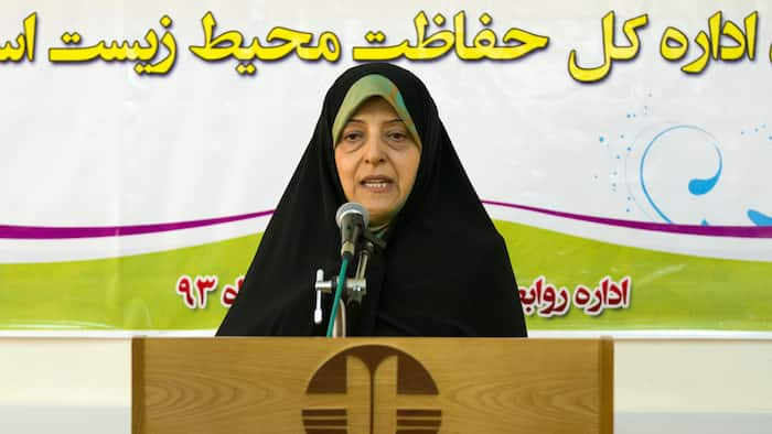 Iran's vice president infected and 26 others died due to coronavirus