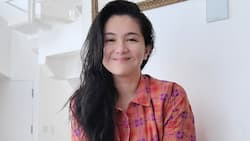 Dimples Romana praises her parents after being tagged one of the nicest celebs