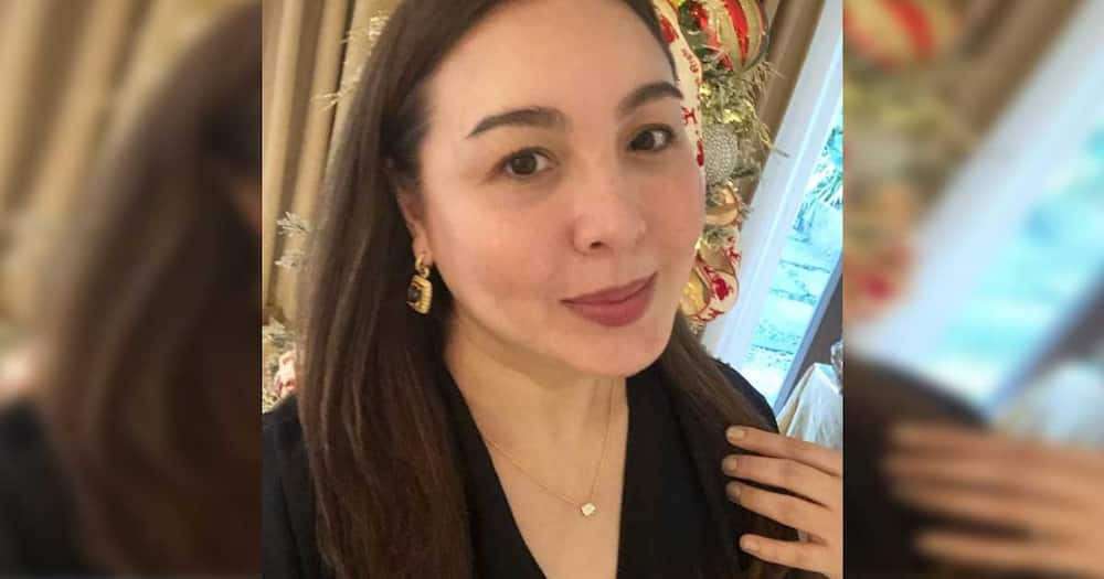 Marjorie Barretto posts video Julia and Gerald's video while they were dining