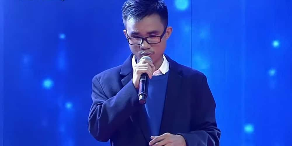 PWD singer Carl Malone Montecido admits dark past to Idol Raffy, parents get blamed why he ended up with old woman