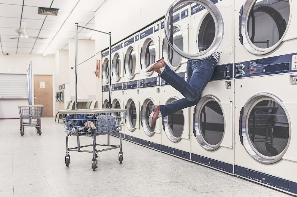 Where to buy washing machine parts in the Philippines
