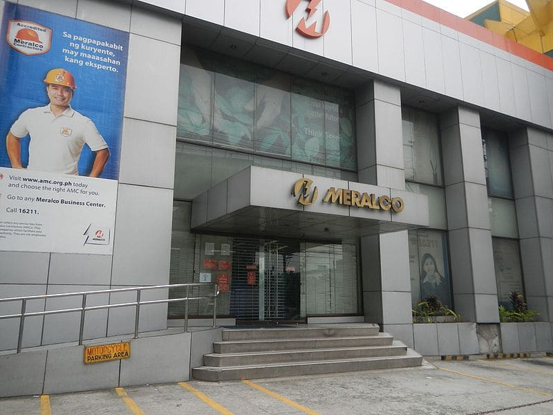 Meralco suspends disconnection activity; gives consumers time to understand bills