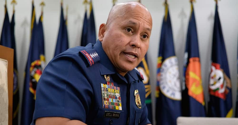 Sen. Bato dela Rosa has recovered from COVID-19 after 3 weeks