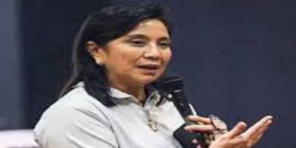 VP Leni Robredo backs medical frontliners' call to place NCR under ECQ