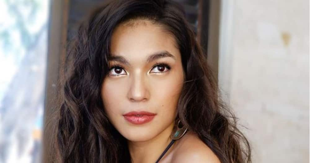 """Andrea Torres on how to get over a breakup: """"kailangan may acceptance ka"""""""