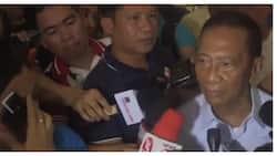 """Dating VP Jejomar Binay, masama ang loob dahil sa """"rejected"""" niyang balota"""