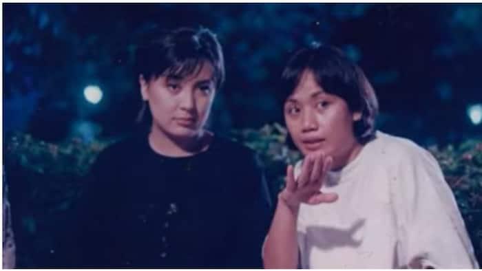 """Sharon Cuneta, naiyak noon kay Olivia Lamasan dahil sa 'Madrasta': """"I'm so mad at you"""""""