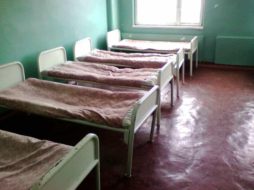 COVID-19 recoveries, lampas 40,000 ang naitala ngayong araw
