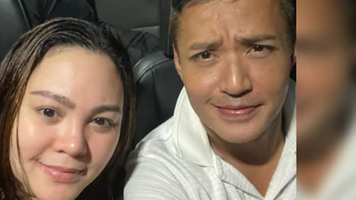 Claudine Barretto's recent photo with ex Mark Anthony Fernandez goes viral