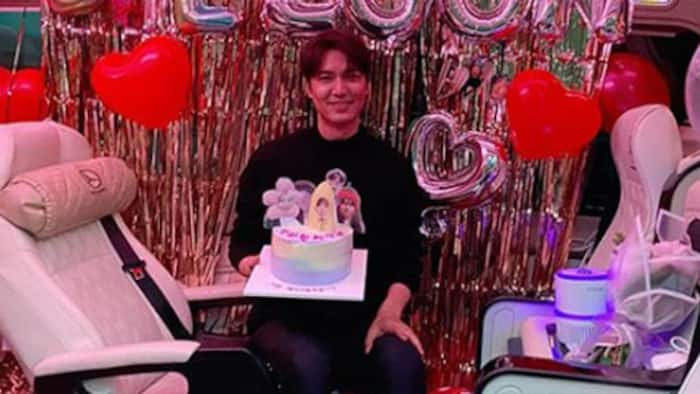 Lee Min Ho marks 33rd birthday with special shout out to his fans