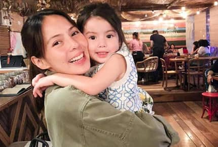 Andi Manzano exposes unusual way for Baby Olivia to have new toys and big parties
