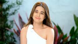 Bea Alonzo, ibinahagi ang tatlong bagay na gusto niyang gawin kasama ang si Dominic Roque