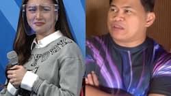Ogie Diaz, ipinagtaka ang blind item tungkol umano kay Kim Chiu at sa 'It's Showtime'