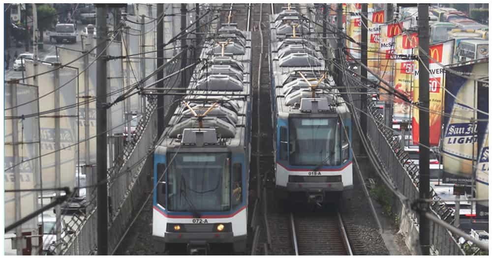 4 na ticket seller at 1 driver ng MRT, kabilang sa nag-positibo sa COVID-19