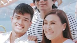 Sharon Cuneta laughs at her newly acquired moniker shared by Darryl Yap