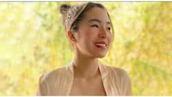 Jelai Andres, di napigilang maging emosyonal nang umawit para sa kanyang yumaong lola