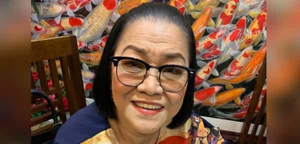 """Lolit Solis, humanga kina Lorna Tolentino at Lani Mercado sa """"pagtanggap"""" ng pagkakamali ng mga asawa"""