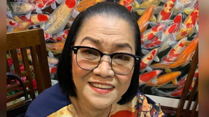 """Lolit Solis, isiniwalat mga tanong noon ni Mark Anthony Fernandez: """"Sino may-ari sa akin, si Mama o si Papa?"""""""