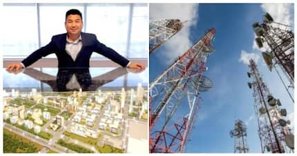 Netizens react to Udenna Corporation as the only qualified telco bidder