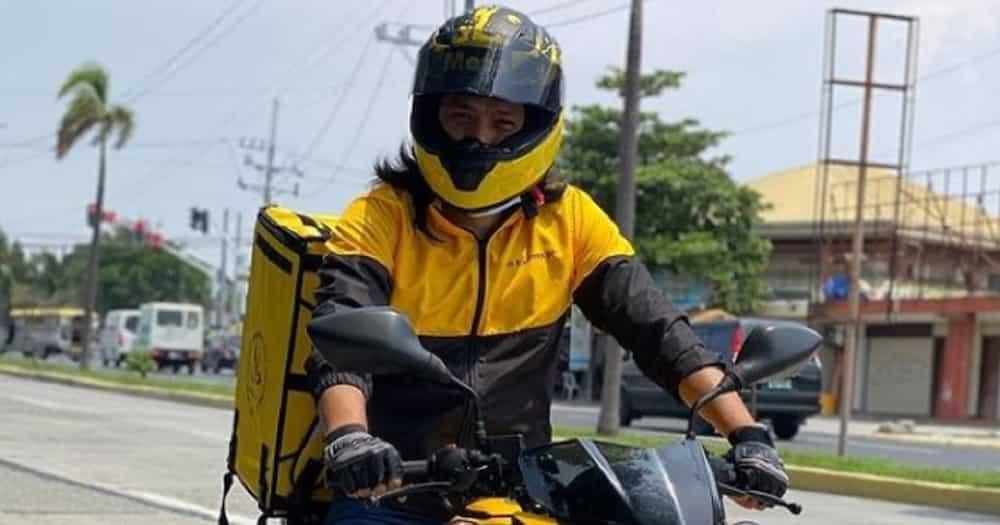 Robin Padilla, nagpa-ospital nang mahilo habang nade-deliver gamit ang motor