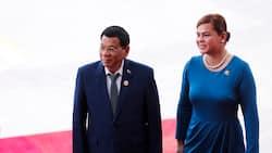 Sara Duterte says she is against federalism