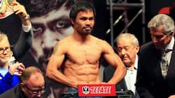 Michael Pacquiao issues challenge to Jason Dhakal after latter's rant went viral