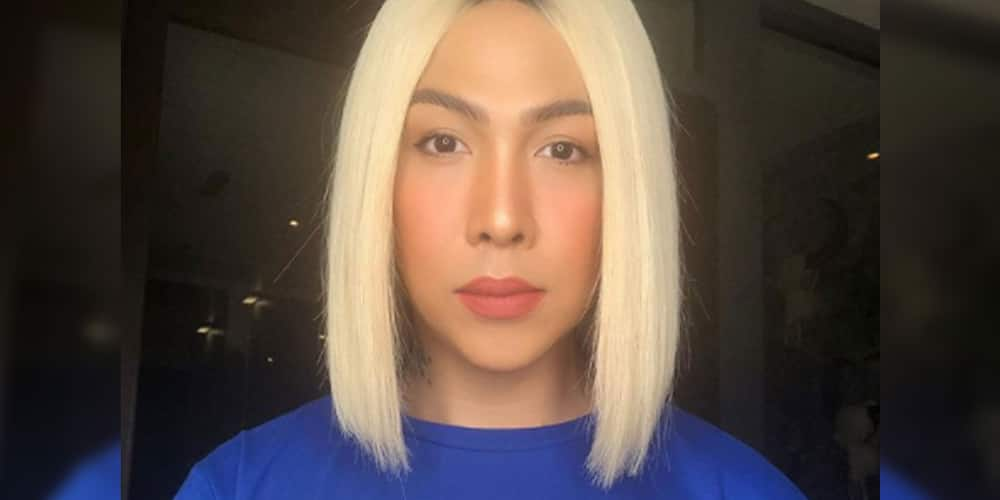 Vice Ganda releases strong words as ABS-CBN employees